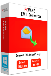 EML Extension Converter Box