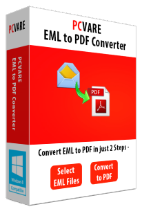Box to convert EML files into Outlook