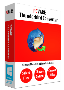 Thunderbird into Mac Transfer tool box