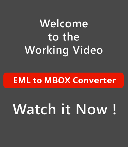 PCVARE EML to MBOX Converter