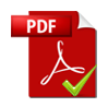MSG Outlook Contacts to PDF