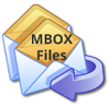 MBOX based email programs