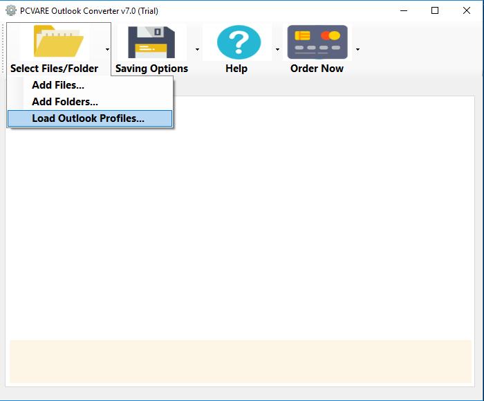 Best Outlook Converter Tool full screenshot